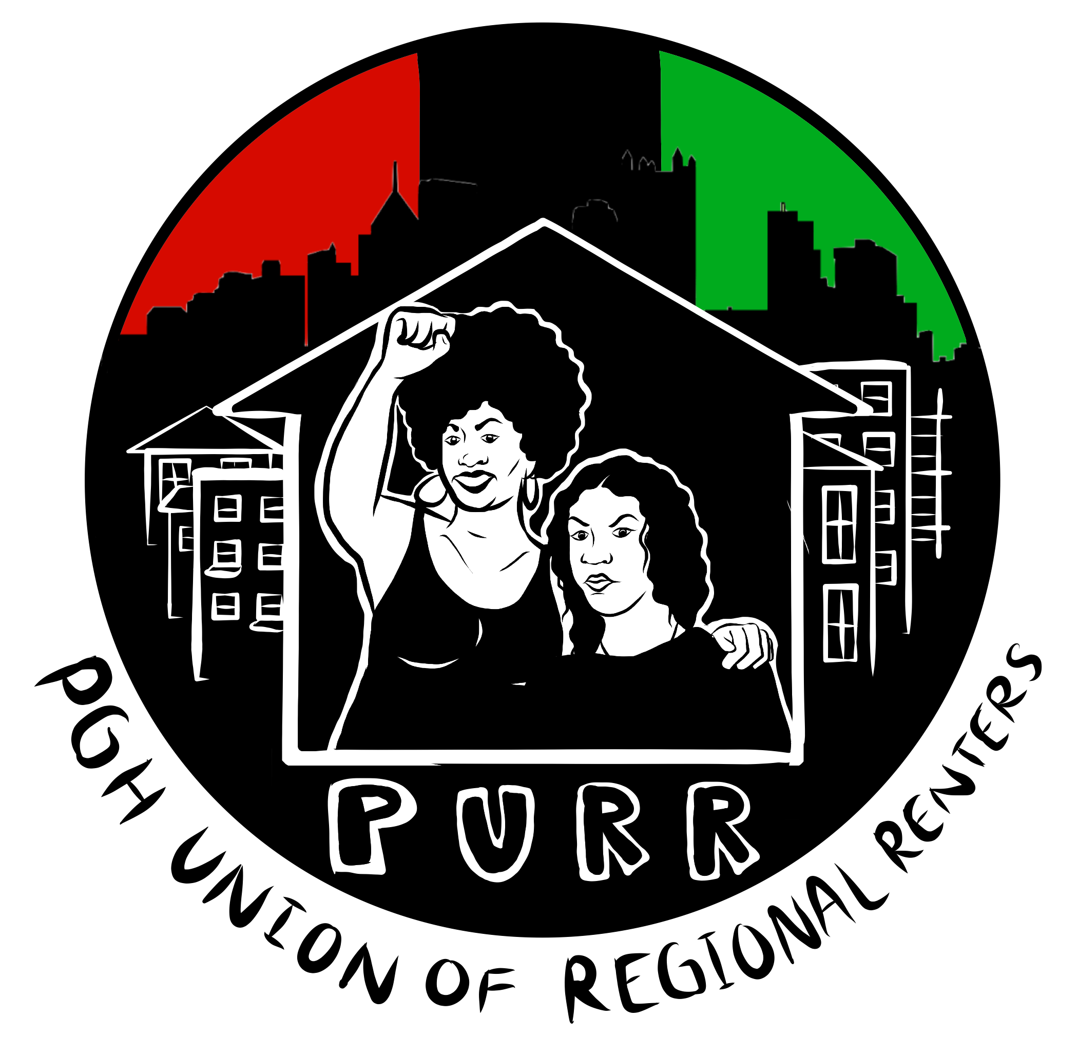 Pittsburgh Union of Regional Renters